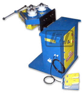 Aluminium Bending Machine, Section Bending Machine, Profile Bending Machine