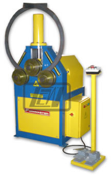 Hydraulic Section Bending Machine, Section Bending Machine, Profile Bending Machine