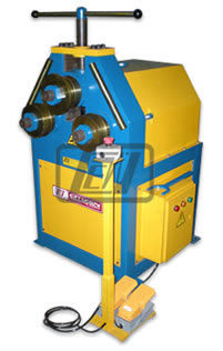 Section Bending Machine, Profile Bending Machine, Bending Machine
